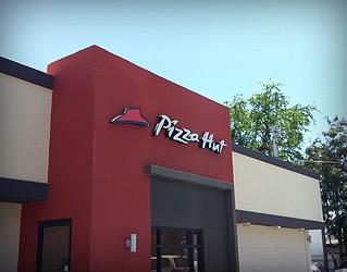 Pizza hut centro del sur mall ponce puerto rico - Restaurante pizza hut ...